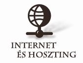 internet és hoszting